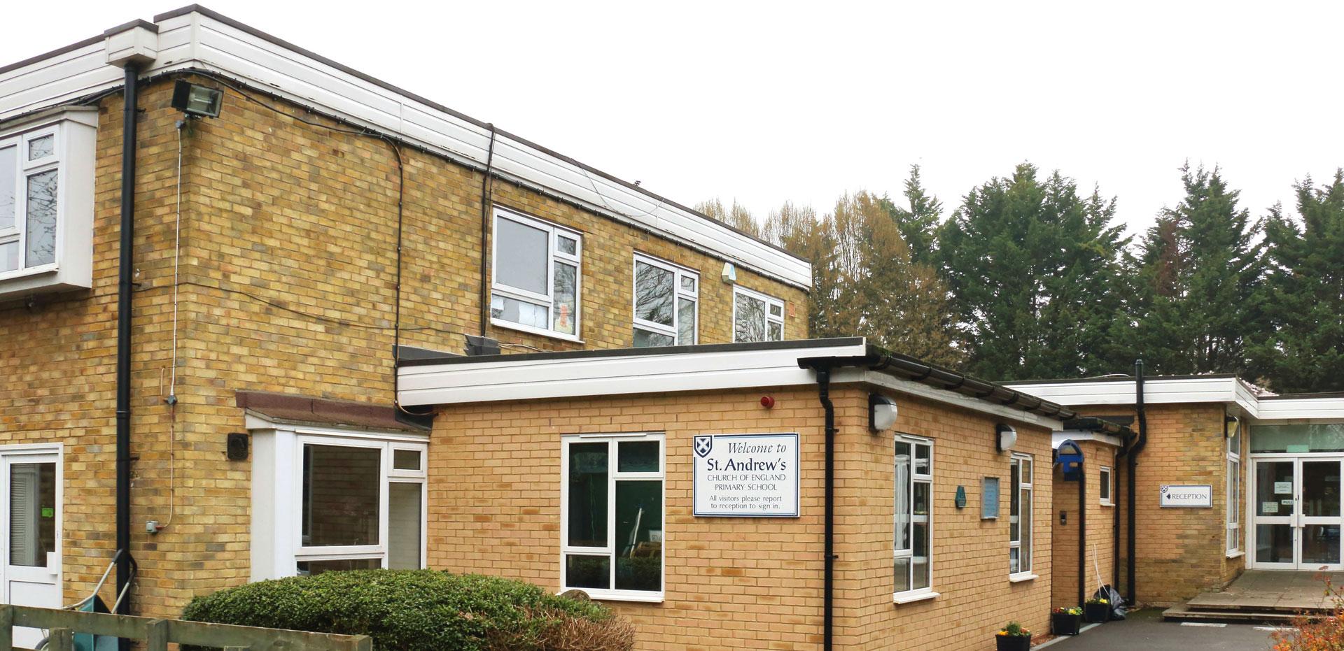 St Andrews Primary School, Uxbridge Image 1